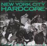 The New York City Hardcore: The Way It Is