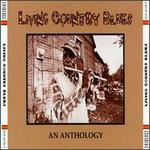 Living Country Blues: An Anthology
