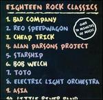 18 Rock Classics