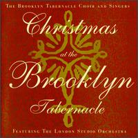 Christmas at the Brooklyn Tabernacle - Brooklyn Tabernacle Choir & Singers
