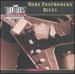 Blues Masters, Vol. 17: More Postmodern Blues
