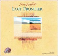 Lost Frontier - Peter Buffett