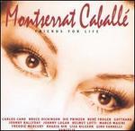 Montserrat Caball�: Friends for Life