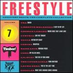 Freestyle Greatest Beats: Complete Collection, Vol. 7