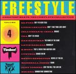 Freestyle Greatest Beats: Complete Collection, Vol. 4 - Various Artists