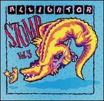 Alligator Stomp, Vol. 3: Cajun and Zydeco Classics