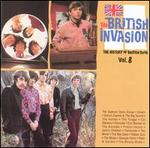 The British Invasion: History of British Rock, Vol. 8