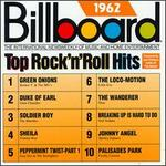 Billboard Top Rock & Roll Hits: 1962