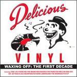 DV-10: A Decade of Delicious Vinyl