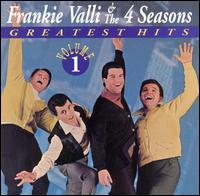 Greatest Hits, Vol. 1 - The Four Seasons