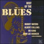 Best of the Blues, Vol. 1 [Cema]