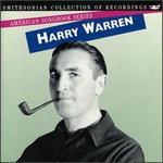 American Songbook Series: Harry Warren