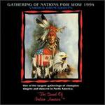 Gathering of Nations Pow-Wow 1994