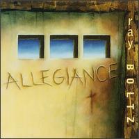 Allegiance - Ray Boltz
