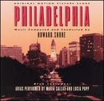 Philadelphia [Original Motion Picture Score]