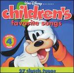 Disney Children's Favorites, Vol. 4