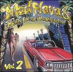 Mad Flavas Beats for Boulevard Vol 02