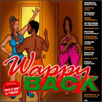 Wappy Back - Various Artists