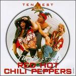 The Best of Red Hot Chili Peppers [EMI]