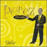 Cocktail Hour: Perez Prado
