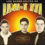 Los Super Exitos De Limi-T 21