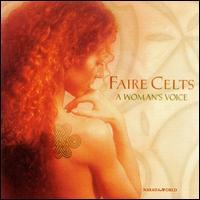 Faire Celts: A Woman's Voice [Bonus Track] - Various Artists