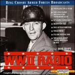 WWII Radio Broadcast April 15, 1944 and June 15, 1944