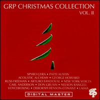 GRP Christmas Collection, Vol. 2 - Various Artists