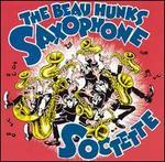 Saxophone Soctette