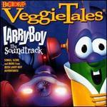 VeggieTales: Larry Boy