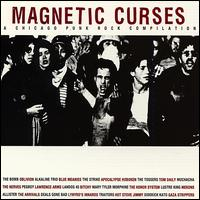 Magnetic Curses - Various Artists