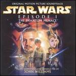 Star Wars Episode I: The Phantom Menace [Original Motion Picture Soundtrack]