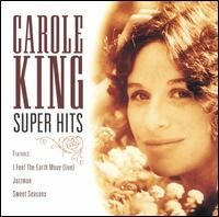Super Hits - Carole King