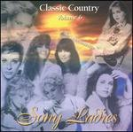 Classic Country, Vol. 6: Sony Ladies