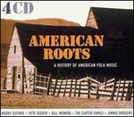 american roots  a history of american folk music   cd  2000