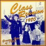 Class Reunion: The Greatest Hits of 1980