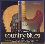 Rockin' Country Blues, Vol. 1
