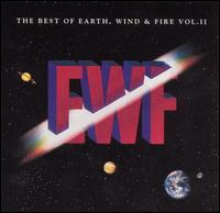 The Best of Earth, Wind & Fire, Vol. 2 - Earth, Wind & Fire