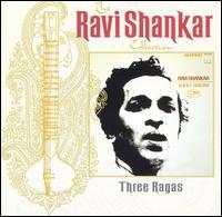 Three Ragas [Angel] - Ravi Shankar
