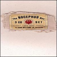 The Bocephus Box [Curb] - Hank Williams, Jr.