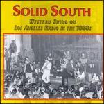 Solid South: Western Swing on Los Angele