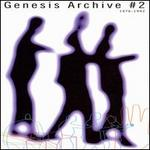 Genesis Archives, Vol. 2: 1976-1992