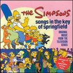 The Simpsons: Songs in the Key of Springfield-Original Music From the Television Series