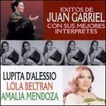 Exitos con Sus Mejores Interpretes