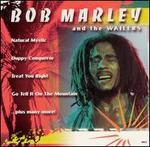 Bob Marley and the Wailers, Vol. 2 [Platinum]