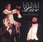 Three Tenors Live