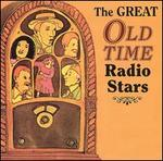 Great Old Time Radio Stars