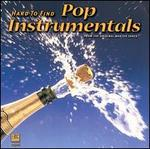Hard-to-Find Pop Instrumentals