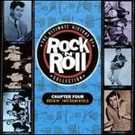 The Ultimate History of Rock & Roll Collection, Vol. 4: Rockin' Instrumentals