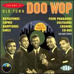 Old Town Doo Wop, Vol. 3